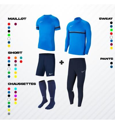 Pack Club Nike Academy 21
